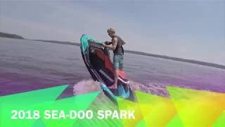 spark sea doo 2018 - Free video search site - Findclip
