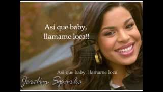 Jordin Sparks - Next to you (español)