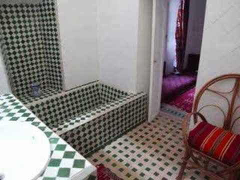 Hotel Riad Villa Essaouira Maroc