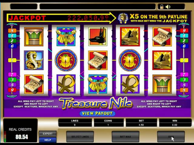 Downloadable casino served games