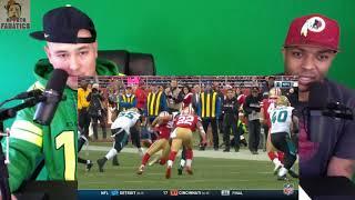 Jaguars vs 49ers | Reaction | NFL Week 16 Game Highlights