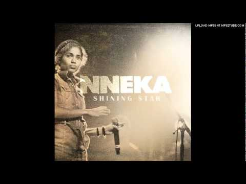 Nneka - Shining Star (Joe Goddard Remix) video