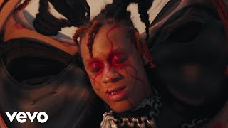 Hate Me (Visualizer) - Trippie Redd  (Video)