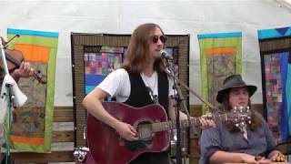 They Love Each Other - Mtn Lion String Band (Grateful Dead Cover)