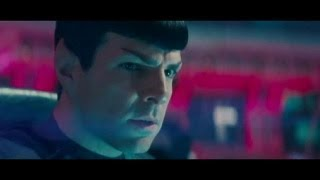 Звездный путь - Star Trek, Стартрек: Возмездие. Премьера в Лондоне
