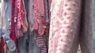 Рынок Лира: Детская одежда
