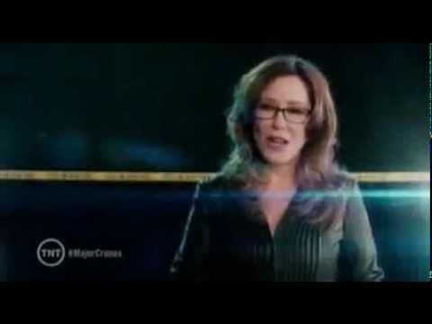 Major Crimes Season 3 (Sharon Raydori Promo)