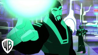 Trailer of Justice League: Gods and Monsters (2015)