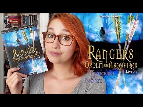 Rangers #5 - Feiticeiro do Norte (John Flanagan) | Resenhando Sonhos