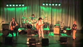 Video Java blues