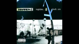 Warren G - This Is The Shack Ft. The Dove Shack