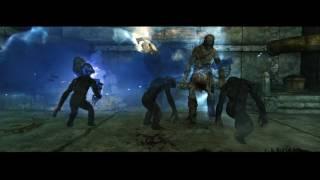 Тюрьма Ужаса 4.0 Skyrim