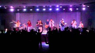 Higher, Wider, Deeper ( CitiPointe) cover #VictoryCDO Music Team