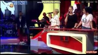 Murat Boz'un Solisti Dicle Olcay'dan Harika Performans.