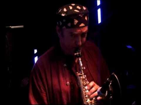 Faton CAHEN Quartet et Didier MALHERBE au Duc des Lombards online metal music video by DIDIER MALHERBE