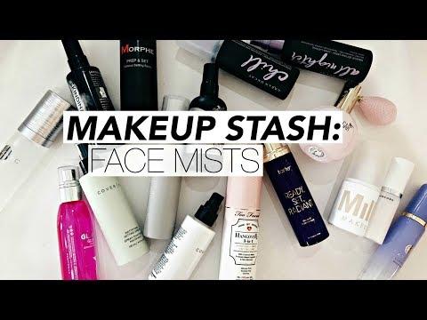 Prep & Set Makeup Setting Spray by Morphe #9