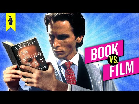 The Banality of American Psycho - Book vs Film