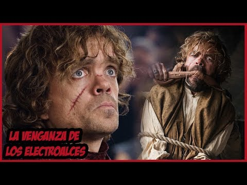 Asi Seria el FINAL de Tyrion Lannister en Juego de Tronos - Temporada 8 Game of Thrones -
