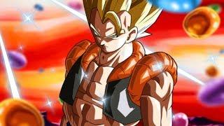 ULTRA SUPER GLOBAL LR SUPER GOGETA SUMMONS! Dragon Ball Z Dokkan Battle