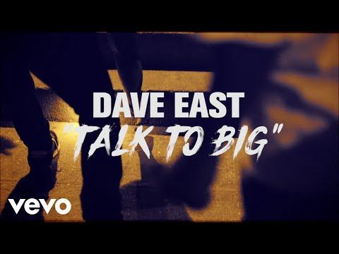 Dave East - Talk To Big (Lyric Video)