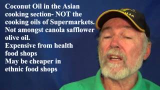 Dementia Reversal With Coconut Oil - In An 85yr Old At 35 Days.
