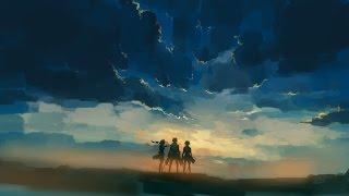 [進撃の巨人] Shingeki no Kyojin/Attack on Titan - Eye Water/進撃 gt20130218 巨人 [1 Hour] (320Kbps)
