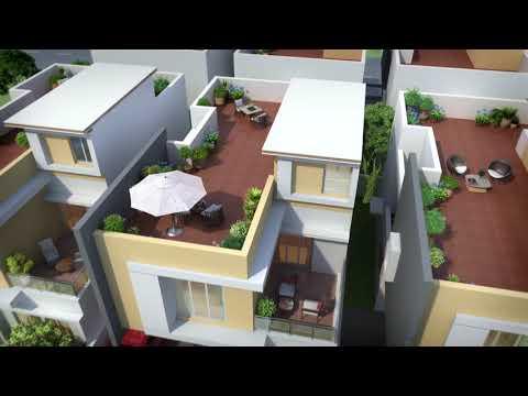 3D Tour of S And P Signature Villas