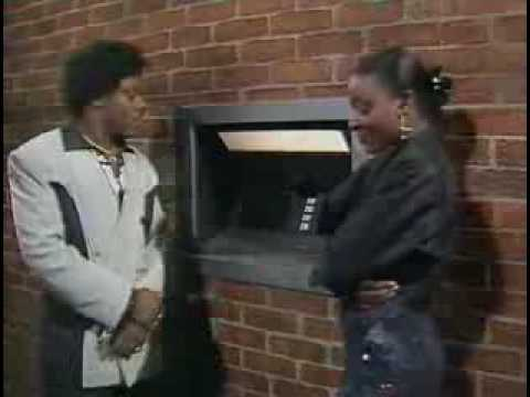 The West Indian ATM