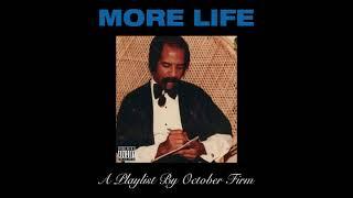 Drake-  KMT ft  Giggs  (More Life)  [Reverse]