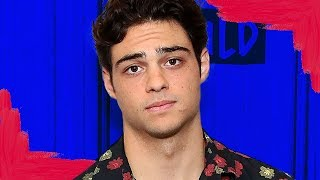 Noah Centineo Almost QUITS Acting!