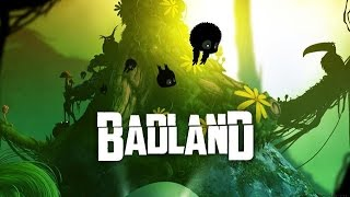 BADLAND - Launch Trailer (iOS/Android/WinPhone/Amazon) | Official Mobile Games (2015)