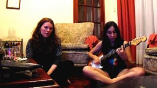 """Joining you"" - Alanis Morissette (COVER)"