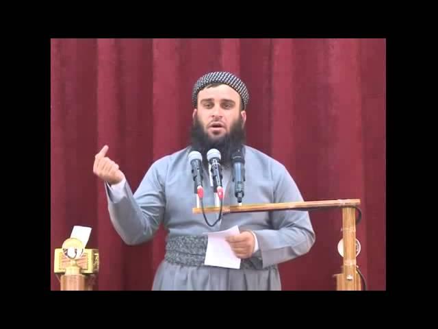 وانەی (15.چیرۆكی پهیامیهران سود ووانهكان- ژیانی پهیامبهر ئيبراهيم عليه السلام بهشي02-م.علي خان)