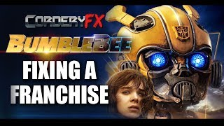 Fixing a Franchise - BUMBLEBEE Review