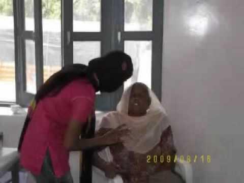 free dental check up camp at ktana sahib