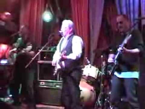 Powerhouse Pub Blues Jam:  The F.O.G. - Feb 2, 2014