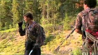 """Mantracker """"Shane and Brook"""
