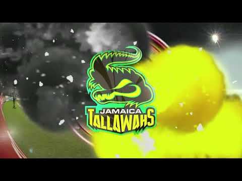 #CPL18 Match Highlights M11: Jamaica Tallawahs v Guyana Amazon Warriors