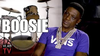 Boosie: Some People Like 2Pac & George Floyd Accomplish More in Death than They Do in Life (Part 26)