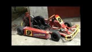 HandMade Karting Novi Travnik by Ivan Alilovic