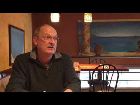 Aladdin's Natural Eatery, Ithaca, NY   Customer Testimonial
