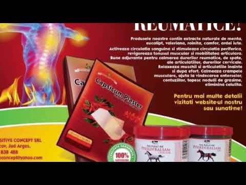 Urina și bolile articulare