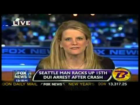 Courtney Pilchman Discusses DUI Repeat Offenders on Studio B