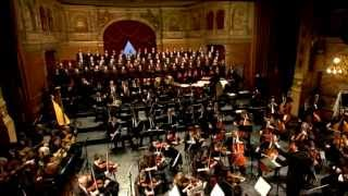 THE SUFFERING OF THE INNOCENTS - OPERA BUDAPEST