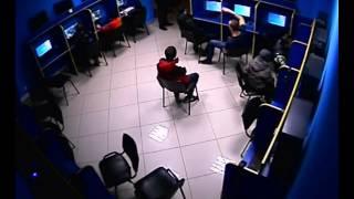Драка в одном из компьютерных залов г Калининграда