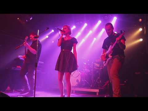 Lady DragonFly - Lady DragonFly - Leaving My Past (Live@ Melodka)