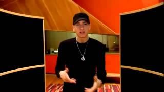 The Art Of Rap   Eminem Freestyle)