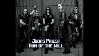 Run of the mill lyrics - Judas Priest
