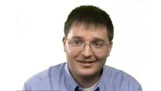 Watch Greg Davis's Video on YouTube