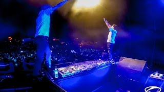Heatbeat @ ASOT Fest (Live From Buenos Aires) (High Quality Mp3 )